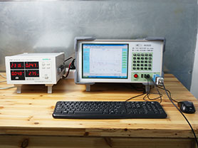 EMI测试接收机