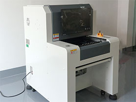 AOI(自动光学检测)